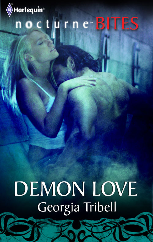 Demon Love Cover