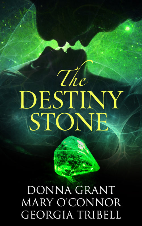 Destiny Stone Cover